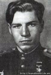 Манахов Евгений Фёдорович