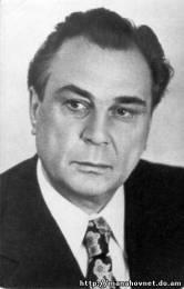 Матвеев Евгений Семёнович