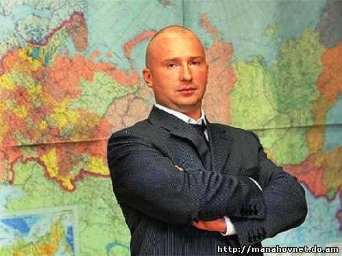 Игорь Лебедев снялся с выборов президента РФС
