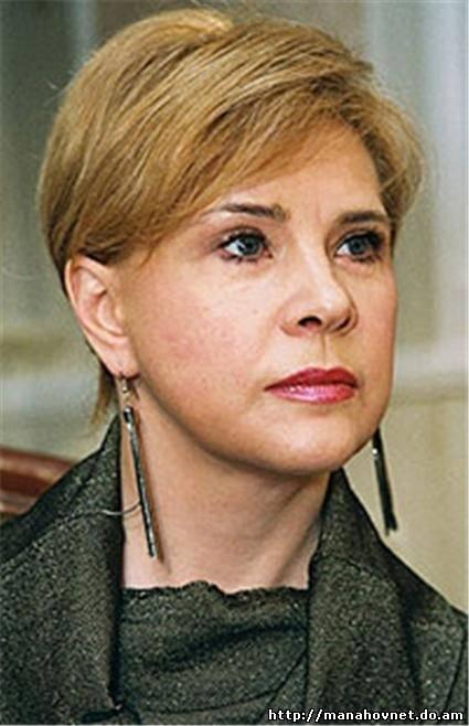 фотографии знаменитых российских актрис