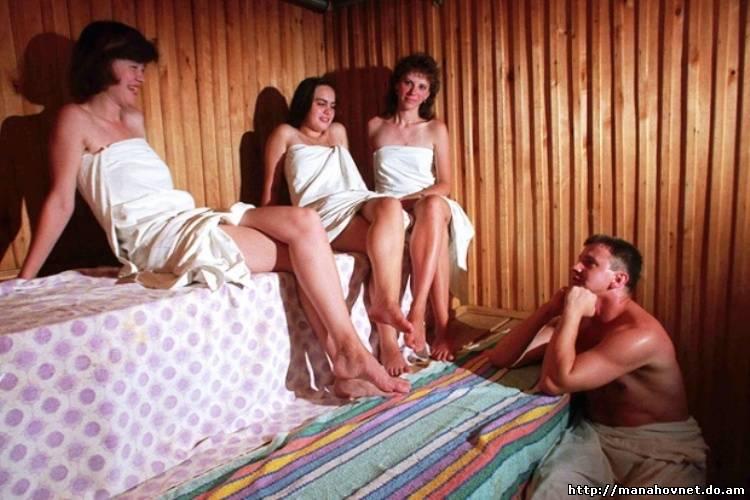 секс фото скрытая камера женский сауне